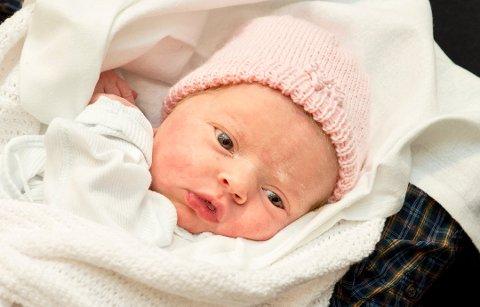 Mange barn har uvanlige navn, men noen navn styrer de aller fleste foreldre unna. Foto: Ned Alley / NTB scanpix