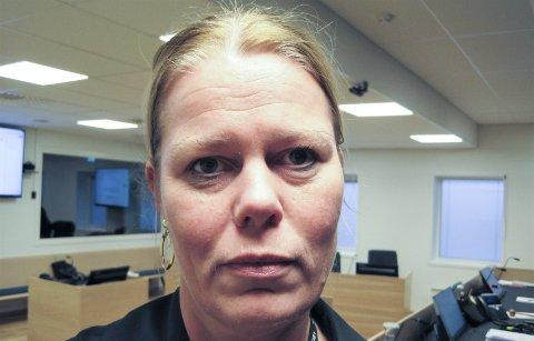 Politiadvokat: Lise Dalhaug er aktor i barnemishandlingssaken i Nedre Telemark tingrett. Strafferammen er seks års fengsel.