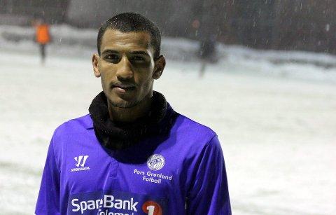 Jonas Heiland er meldt savnet i Tyrkia.