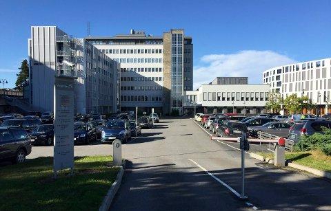 Mot fusjon: Eidsiva eies 14,6 prosent av Ringsaker kommune.