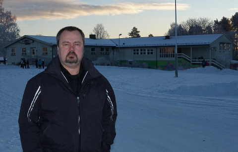 SKREMMENDE: Kontorsjef hos Statens vegvesen, Geir Thomas Finstad, sier det ble oppdaget flere skremmende brudd under etterforskningen av tre drosjefirmaer i Hedmark.