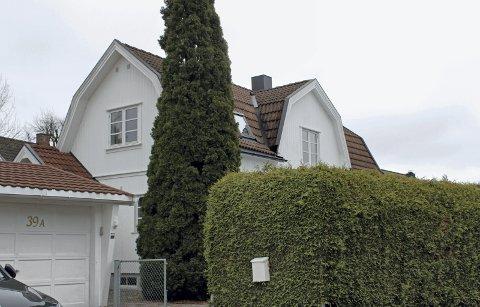 SKEDSMO: Voldgata 39 A i Lillestrøm er solgt for kr 8.275.000.