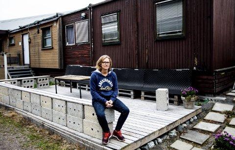 Frustrert: Hege Riise reagerer sterkt mot at LSK Kvinner ikke var en del av «Kommunekampen» i helgen. Hun mener arrangementet hadde vært en fin mulighet til å bringe LSK og LSK Kvinner tettere. Nå føler hun avstanden er blitt større. Foto: Tom Gustavsen