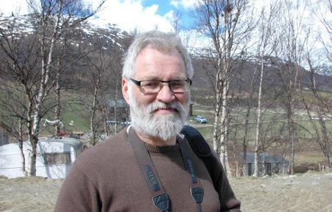 Ein ubalanse knytt til kråkebollane skal ein ikkje risikere., skriv Øystein Folden i Naturvernfondet i Møre og Romsdal.