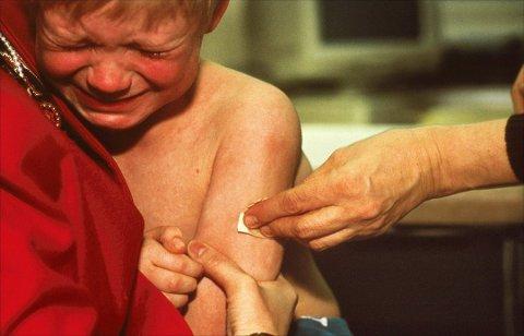 Det siste ukene har 23 personer i Sverige fått påvist meslinger. Samtidig kommer nyheten om at Nesodden er blant landets kommuner med lav vaksinedekning. Faktisk.no er nå klare: meslinger kan i verste fall være dødelig.