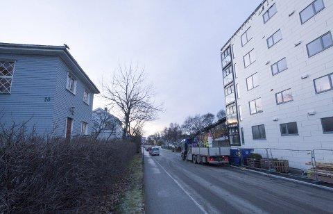 Bodø har Norges tredje høyeste eiendomsskatt.