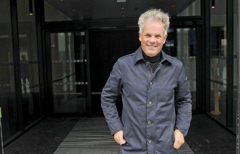 Jazzsuksess: Jan Gunnar Hoff kan smile etter årets Vinterjazz. – Festivalen ble en suksess med masse folk på de fleste arrangementene. Det blir garantert ny festival også neste vinter, sier han.