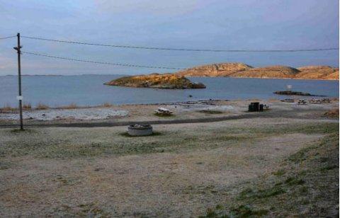 Bodø kommune er i dialog med de private eierne om å kjøpe bystranda.