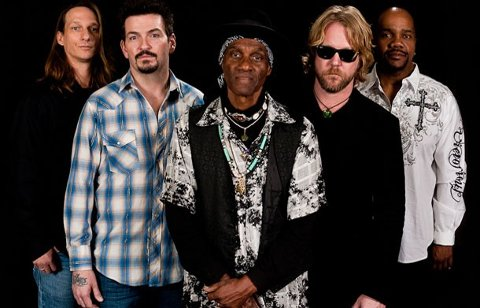 Royal Southern Brotherhood er bekreftet til Dalane Blues Festival i juni neste år.