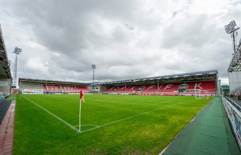 Frykter konsekvensene: – Fredrikstad stadion skulle være selvfinansierende og ikke berøre andre områder i kommunen, skriver Geir Dalene.