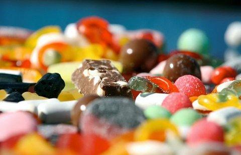 Særlig populært er svenskprodusert sjokoladegodteri, og oppgangen for denne kategorien var på hele 20 prosent i årets andre kvartal.