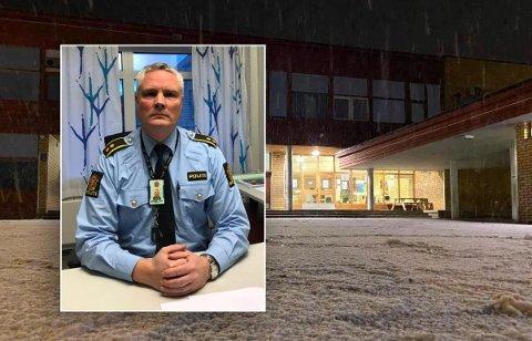 SEKSJONSLEDER FOR FOREBYGGING: Ørjan Munkvold. Foto: Morten I. Jensen / Privat