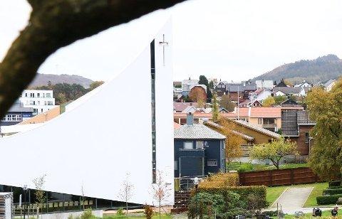 Stillingen som sogneprest i Jæren prosti med Ålgård sokn som tjenestested er ledig. Fristen for å søke er 15. november.