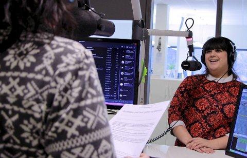 NOMINERT: Kroppspositivisten Carina Carlsen (32) er dobbelt opp nominert til Skamløsprisen 2018, både som seg selv og gjennom organisasjonen PUST UT.