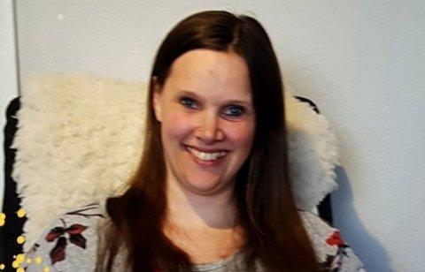 VINNER: Rita Habbestad Selle ble over 2 millioner kroner rikere onsdag kveld.