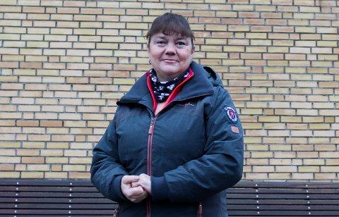 Gjennomgang: Stortingsrepresentant Hanne Dyveke Søttar (Frp) fra Vefsn forteller at Nordland FrP hele tiden har vært klar på at det er mye i prosessen til Nord universitetet som høres merkelig ut.
