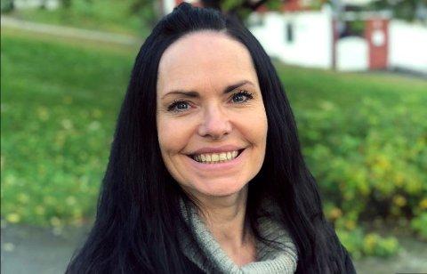 LEDER: Marianne Saus er ny styreleder i Buktafestivalen.