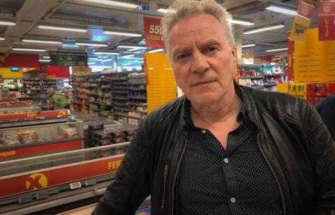 RETTIGHETER: Torfinn Strømsmo tror at man kan få dårligere tilgang til borgerrettigheter.