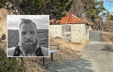 FEIL: – Det blir feil å stenge ute en gruppe mosjonister, bare fordi enkelte ikke tar hensyn, sier Håkon Langmo.