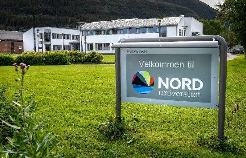 LEGGES NED: Studiestedet på Nesna ble i forrige uke vedtatt nedlagt av Nord Universitet.