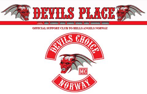 TIL KLEPP: Motorsykkelklubben Devils Choice søkte om dispensasjon frå kommuneplanen for å etablera klubblokale i Jærvegen 273 i Klepp.