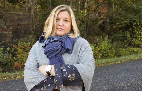 BEGYNNER Å HASTE: Sjølie Pedersen venter fortsatt på utredning, mens toget for samarbeid med Skien er i ferd med å gå. Der er verken Porsgrunn, Bamble eller Kragerø om bord.