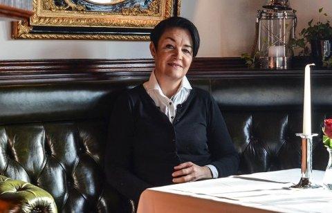 Jeanette Gianna Hihn har opprettet enkeltpersonforetaket Hihn 2E.