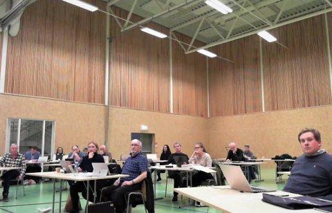 Malnesfjord AS fikk en beklagelse fra Moskenes kommune fordi midler fra næringsfondet ikke alltid har gått til virksomheter som var berettiget støtte.