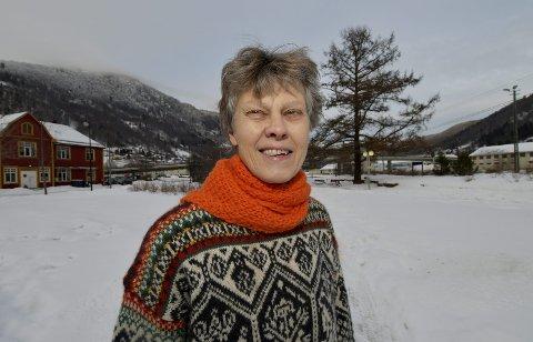 Mener: Diakon i Sel, Ingunn Liseter, mener arrangementet Jul i Sel krever en annen form for organisering i framtida.