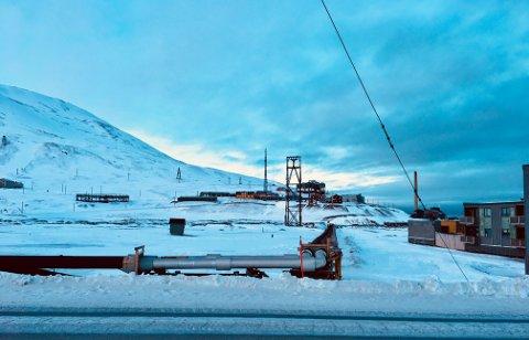 RESSURS-KAMP: Eksperter advarer mot konflikter om naturressurser i nordområdene, på grunn av uavklarte rettighetsforhold.