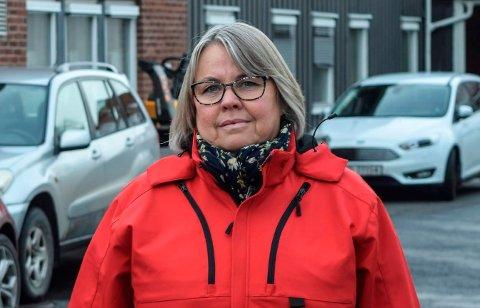 BEKYMRING: - Fjellvoll-vedtaket sier ikke noe om tidshorisonten for nedtak av bemanning, ut over at det kommer til å skje, sier Anne Kari Kirkeby, hovedtillitsvalgt i Fagforbundet Østre Toten.