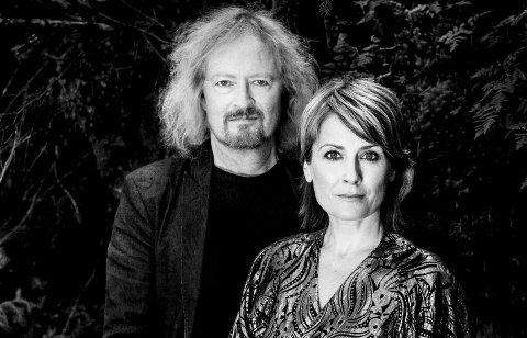 Kjernen: Benedicte Torget og Øystein Sevåg har prøvd å nå kjernen i Karin Boyes dikt.