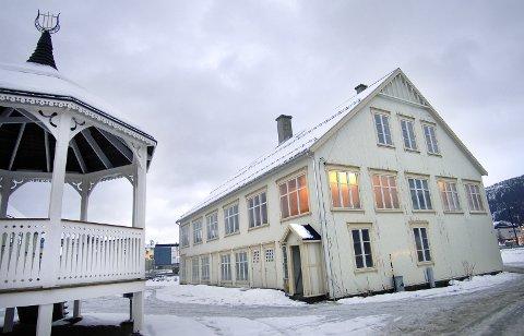 Årets Bakeribyggfestival flyttes til 11-13 mars 2022.