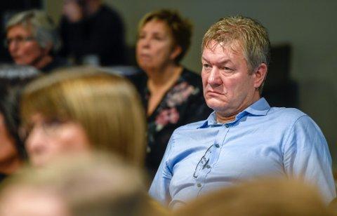 Bjørn Bech-Hanssen, eiendomsdirektør i Helgelandssykehuset, ble tirsdag valgt til styreleder i Rana kommunes nye foretak for byggdrift.