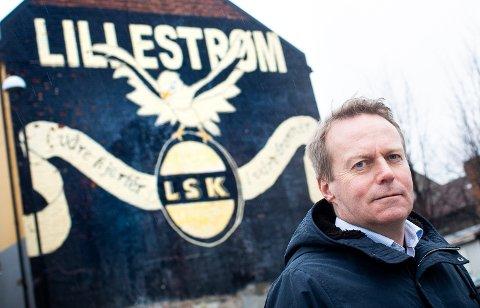 Styreleder: Morten Kokkim.