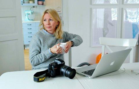 KONKURS: Tidligere blogger og influencer Anne Brith Davidsen slår nå to av selskapene sine konkurs.