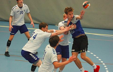 KAMP: Søndag klokken 14.00 møter ROS Bodø i ROS Arena i herrenes 2. divisjon.