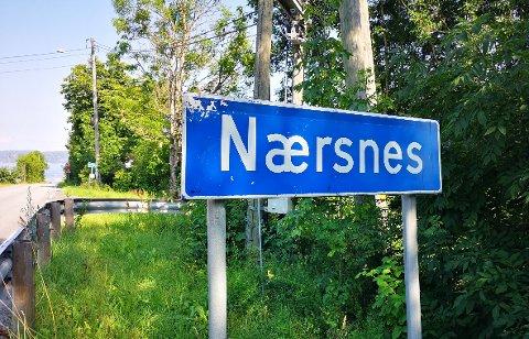 FØLER FRYKT:Mange av innbyggerne på Nærsnes er bekymret over alle tyveriene de siste ukene.