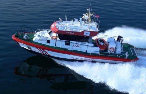 TRAVLE: Mannskapet om bord på RS «Stormbull» har fått mer å gjøre de siste årene.