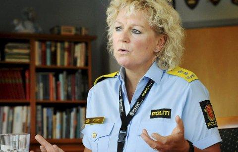 Nærpolitireformen - mot fremtidens utfordringer: er tema i denne kronikken skrevet av politimester Christine Fossen.