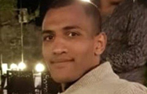 Jonas Heiland (23) har vært savnet siden 24.april. Nå ber familie og politiet om tips. Foto: Privat