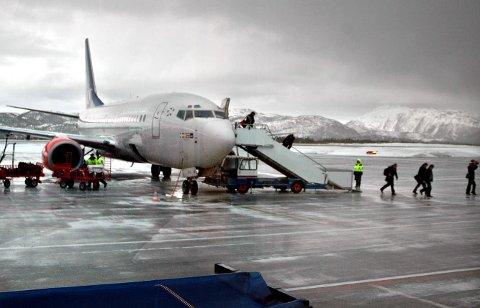 - Dyrere flyreiser og redusert rutetilbud vil slå ekstra hardt ut for Kristiansund og Nordmøre, mener KNN, som har sendt innspill om flyseteavgiften.