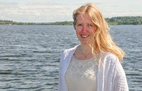 Karina Bakkeløkken Hjelmervik