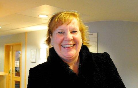 DATE MED HILDE: Vil du prate med ordfører Hilde Thorkildsen om bygdas kollektivtilbud? Sett av mandag ettermiddag. (Arkivfoto)