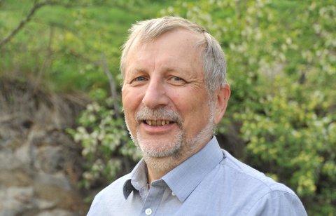 SKEPTISK:Leder Arne Willy Dahl i Nittedal forliksråd frykter at sammenslåing av forliksråd på Romerike på en negativ måte vil skape større avstand til brukerne.