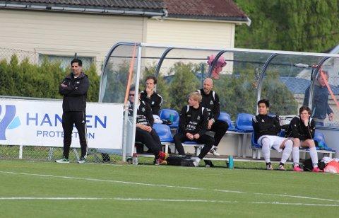 HSV Fotball har startet oppkjøringen til årets høstsesong.