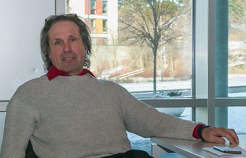 Nestor i Nesodden Rødt, Geir Christensen, må tåle kraftig kritikk i en dom fra Follo tingrett. Som kommunestyremedlem burde han ikke hatt deltatt i denne type møter, sier han selv i etterkant.