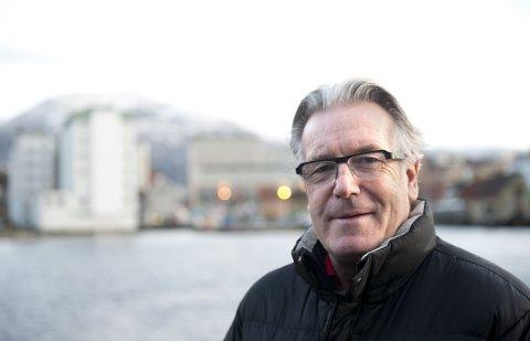 Davy Wathne valgte å si opp i TV2 etter 25 år i kanalen.
