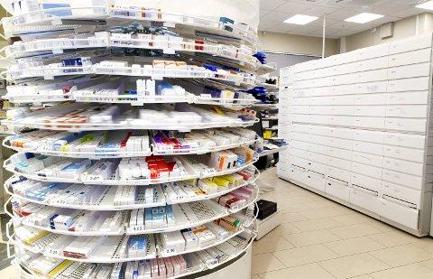7000 pasienter er omfattet av feilpakkingen av medisiner.