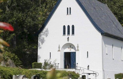 Kirkevergen i Ullensvang kirkelige fellesråd frykter at det kommer en situasjon med mange dødsfall på grunn av koronaviruset. Krematoriet i Odda er ett av to i gamle Hordaland fylke.
